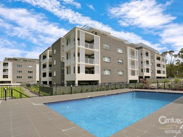 38/23 Regent Honey Eater Grove, Kellyville, NSW 2155