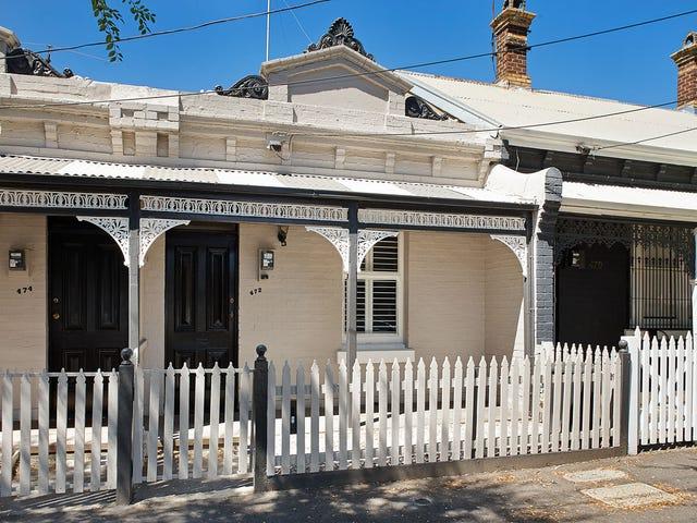 472 Bay Street, Port Melbourne, Vic 3207