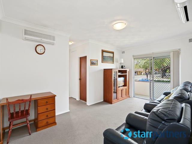 1/11-13 Dunlop Street, North Parramatta, NSW 2151