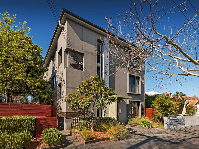 22/44 Kneen Street, Fitzroy North, Vic 3068