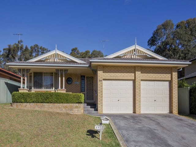 38 Shearwater Drive, Glenmore Park, NSW 2745