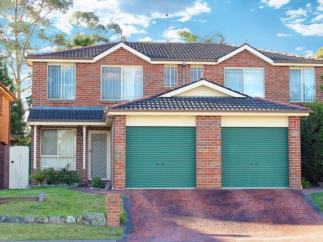 72b Kennington Avenue, Quakers Hill, NSW 2763