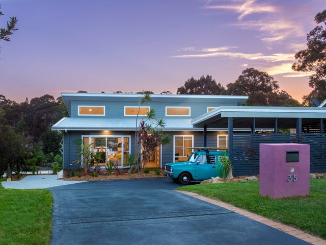 35 Bushland Avenue, Mollymook, NSW 2539