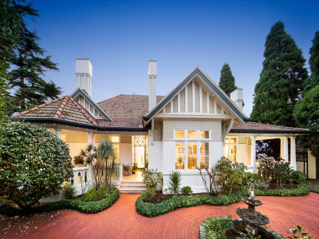 3 Fulham Avenue, South Yarra, Vic 3141