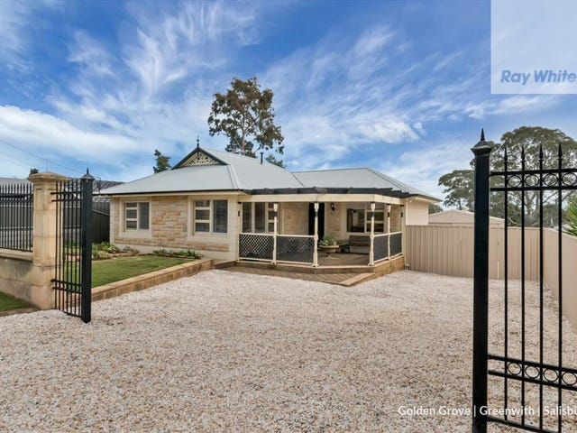 8 Stafford Street, Redwood Park, SA 5097