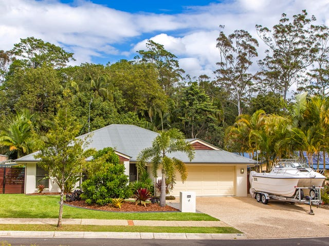 11 COUNTRYVIEW STREET, Woombye, Qld 4559