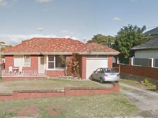 34 Garnet Rd, Miranda, NSW 2228