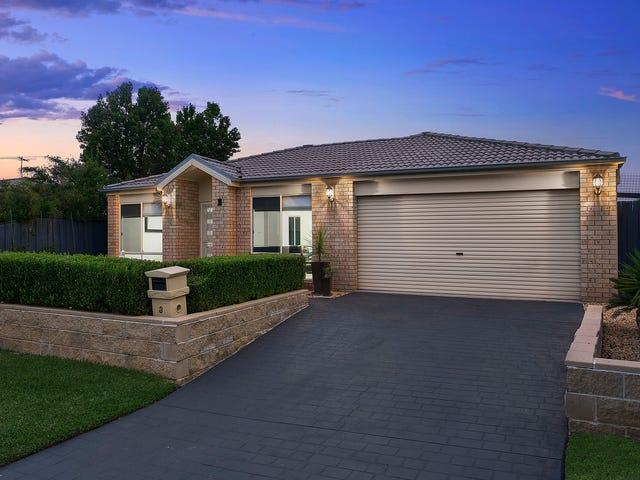 3 Maple Grove, Kellyville Ridge, NSW 2155