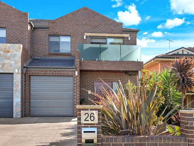 26 Esme Avenue, Chester Hill, NSW 2162