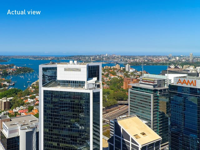 3305/79-81  Berry Street, North Sydney, NSW 2060