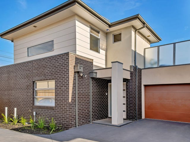 4/33 Sandown Road, Ascot Vale, Vic 3032