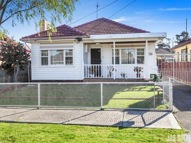 36 Bromyard Street, Yarraville, Vic 3013