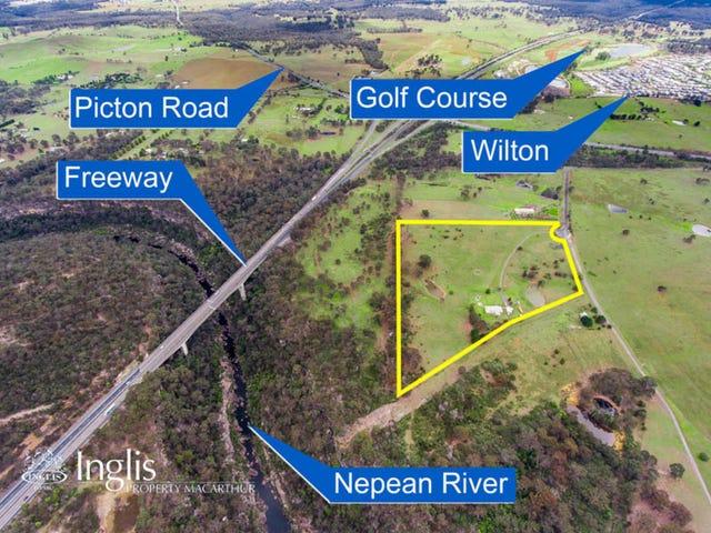 20 Emma Lane, Wilton, NSW 2571