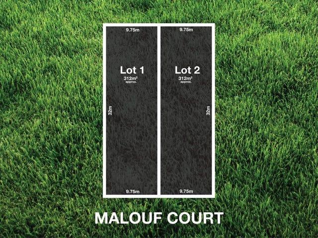 4 Malouf Court, Golden Grove, SA 5125