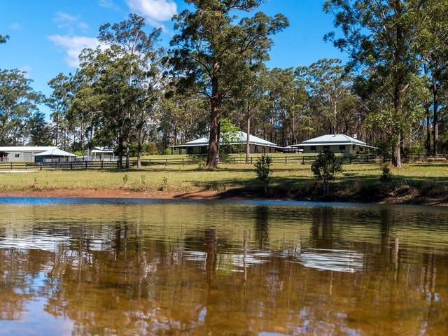 'dunggaru', Barraganyatti, NSW 2441