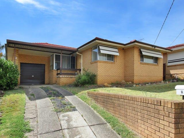 8 Gerald Street, Greystanes, NSW 2145