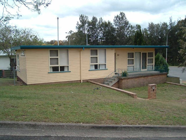 1 Shaw Crescent, Muswellbrook, NSW 2333