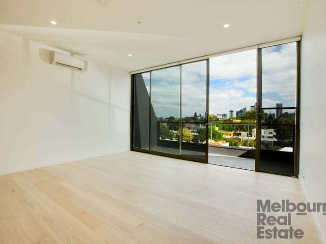 403/58 Stead Street, South Melbourne, Vic 3205