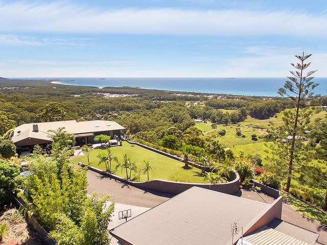 179 The Mountain Way, Sapphire Beach, NSW 2450
