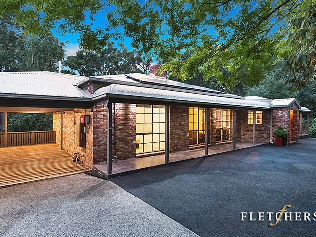 157-159 Mast Gully Road, Ferny Creek, Vic 3786
