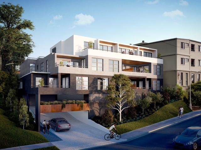 4/4 Springwood Lane, Springwood, NSW 2777