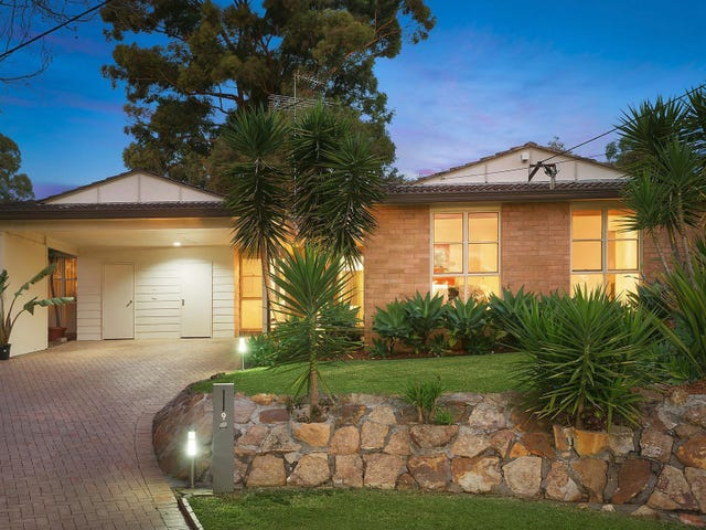 9 Carnegie Place, Castle Hill, NSW 2154