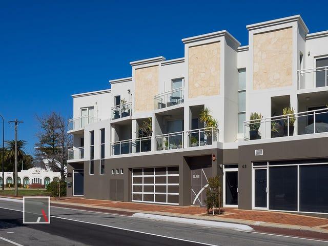 2/43 Bulwer Street, Perth, WA 6000