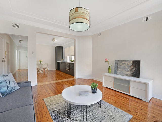 2/18 Eastern Avenue, Dover Heights, NSW 2030