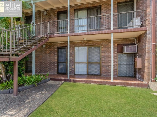 6/16 Old Common Road, Belgian Gardens, Qld 4810