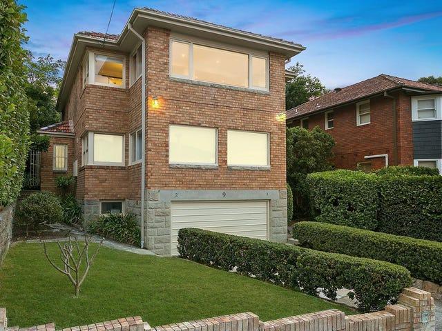 2/9 Samora Avenue, Cremorne, NSW 2090