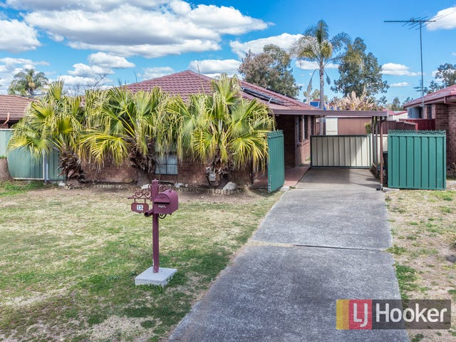 13 Alroy Crescent, Hassall Grove, NSW 2761