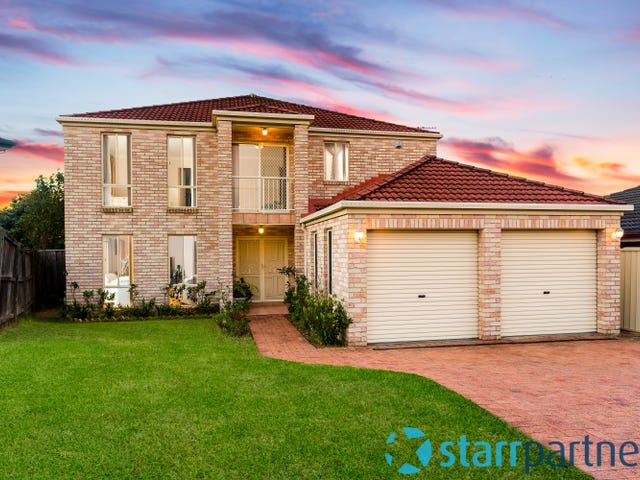 8 Rachael Place, Glenwood, NSW 2768