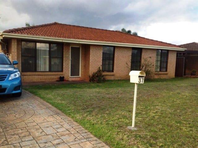 37 Tourmaline Street, Eagle Vale, NSW 2558
