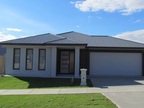 15 Gurney Crescent, Wodonga, Vic 3690