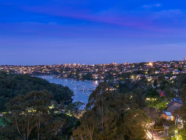 3/43 The Boulevarde, Cammeray, NSW 2062