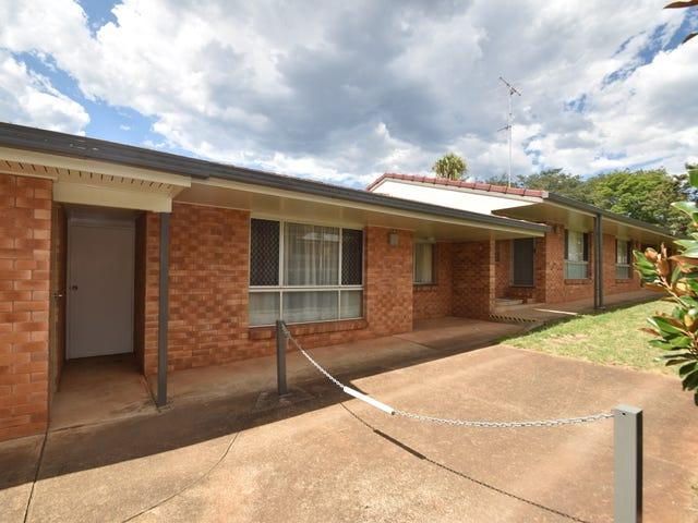 1/756 Ruthven  Street, South Toowoomba, Qld 4350