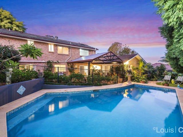 13 Blacks Road, West Pennant Hills, NSW 2125