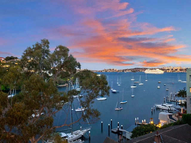 8/17 Shellcove Road, Neutral Bay, NSW 2089