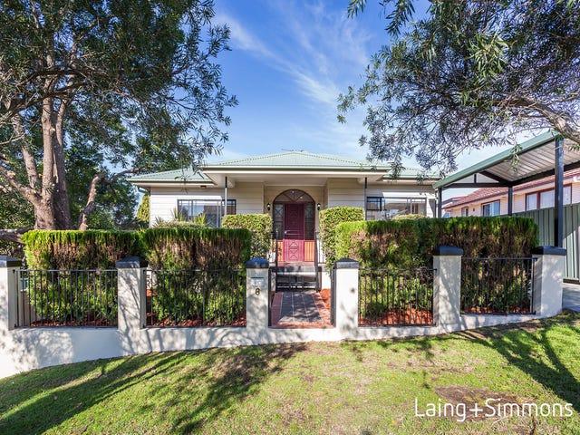 6 Elizabeth Street, Granville, NSW 2142