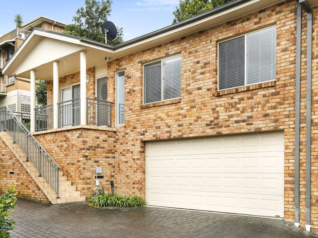 3/14 Staff Street, Wollongong, NSW 2500