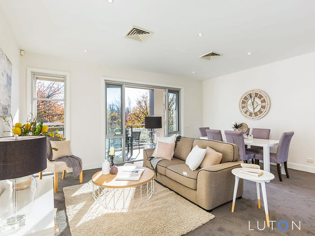 16/18 Gould Street, Turner, ACT 2612