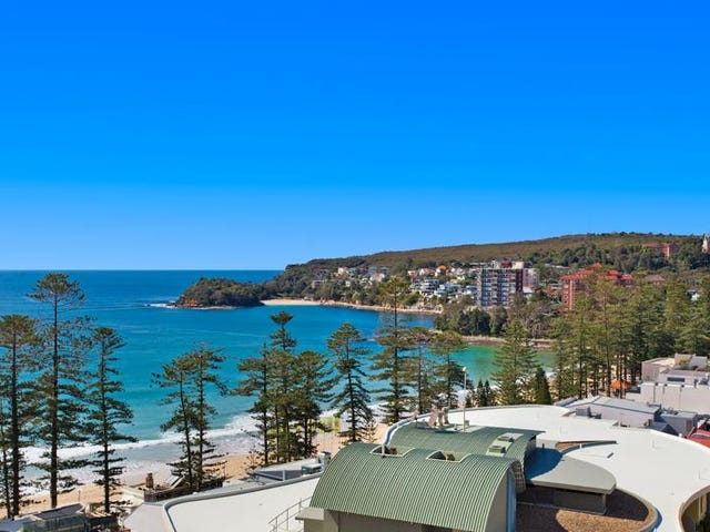 909/22 Central Avenue, Manly, NSW 2095
