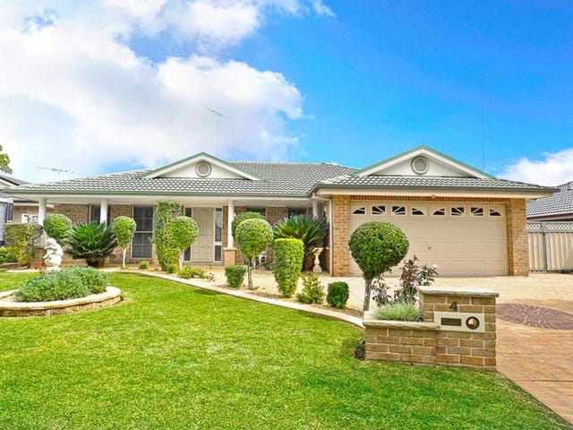 4 Monteray Terrace, Glenmore Park, NSW 2745