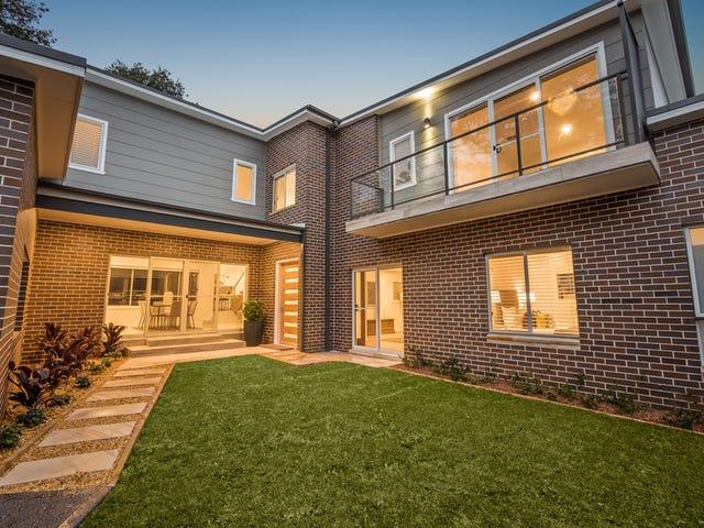 6a Ida Street, Hornsby, NSW 2077