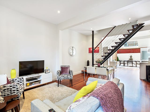 4 Watson Street, Paddington, NSW 2021