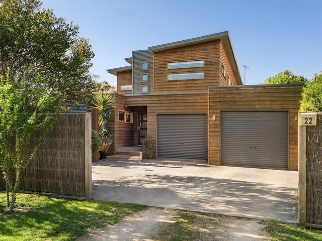 22 Gordon Street, Flinders, Vic 3929