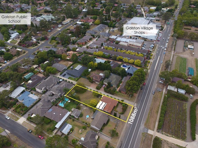 380 Galston Road, Galston, NSW 2159