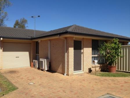 116c HARTINGTON STREET, Rooty Hill, NSW 2766