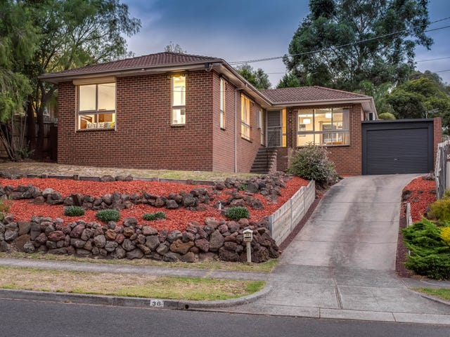36 Meadowlark Lane, Mooroolbark, Vic 3138