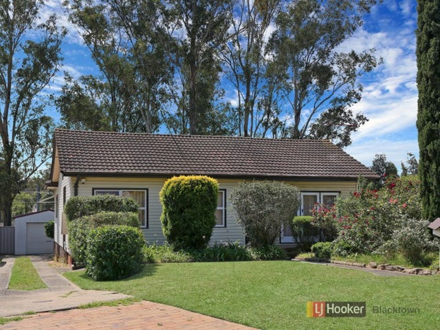 43 Wattle Street, Blacktown, NSW 2148
